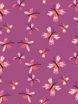 tissu-coton-biologique-liberte-bloom-collection